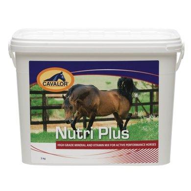 Cavalor Nutri Plus 5 kg