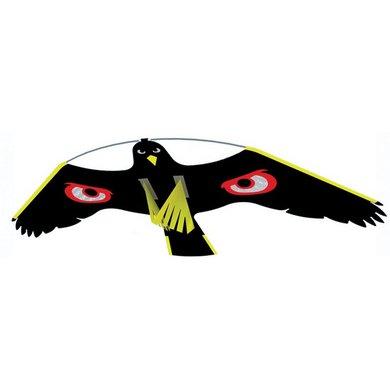 Reserve vlieger voor Terror Hawk Vogelverschrikker