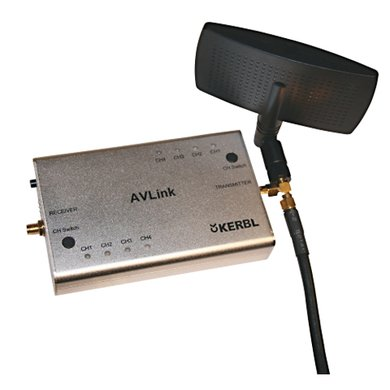 Kerbl AVLink Los fur Kamera Set A1035241
