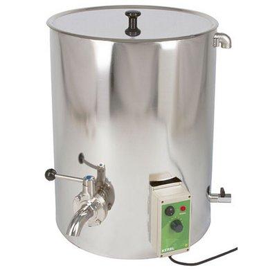 Kerbl Dichting voor Schijfventiel DN32 voor Milkpot 50