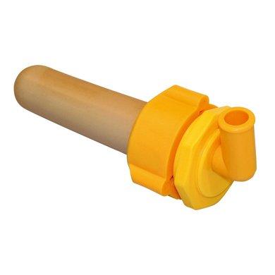 Kerbl Ventilklappe für Hygieneventil, 5 Stück