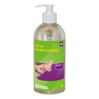 Kerbl Handdesinfektion gebrauchsfertig 500ml