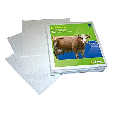 Kerbl Uier Papier Super Herbruikbaar 50st 27x29cm