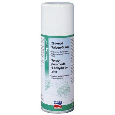 Agro Chemica Zinkoxyd Salbenspray Chinoseptan 200ml