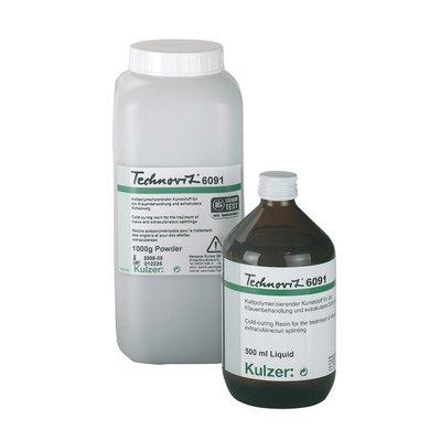Technovit Technovit - Pulver 1kg