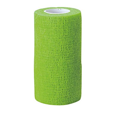 Kerbl Claw BandageVetlastic Green