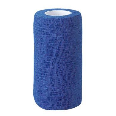 Kerbl Bandage VetLastic Autocollant Bleu