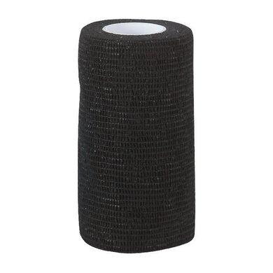 Kerbl Bandage Vetlastic Zelfklevend Zwart