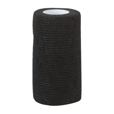 Kerbl Bandage VetLastic Autocollant Noir