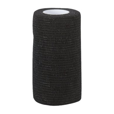 Kerbl Cohesive Bandage Equilastic Black 10cm