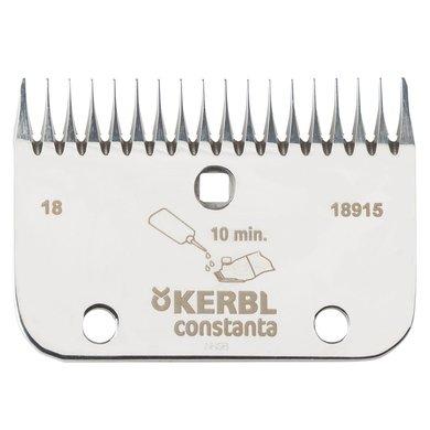 Constanta Scheermessenset R6 24/18 Tanden