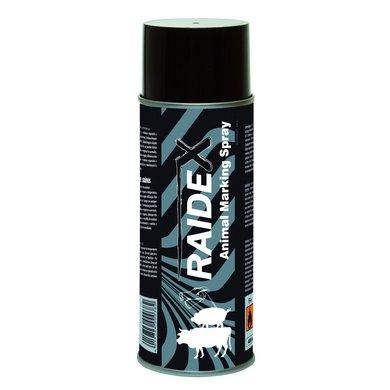 Raidex Veemerkspray Zwart 400ml