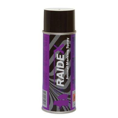 Raidex Spray de Marquage violet