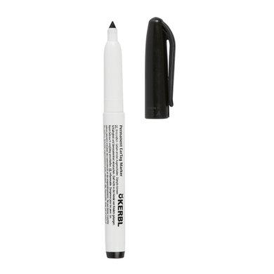 Kerbl Markierungsstift, Schwarz