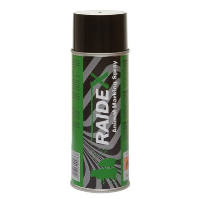 Raidex Spray Groen 400ml