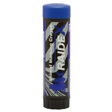 Raidex Marking Sticks RAIDL Blue