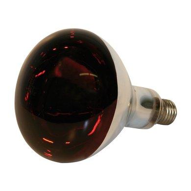 Kerbl Infraroodlamp 150w Gehard Glas Rood