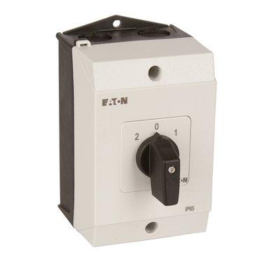 Kerbl Leistungsschalter 16A für Wärmestrahlgeräte