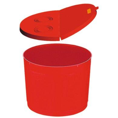 Kerbl Aufsatzmodul für Ferkelfutterschale Maxi Hopper Pan