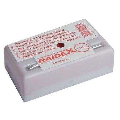 Raidex Crayon, orig. Raidex Red
