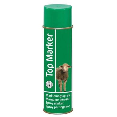 Kerbl Markeerspuitmiddel Topmarker 500ml Groen