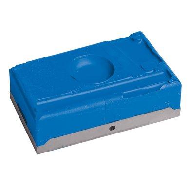 Kerbl Wachsblock für Bocksprunggeschirr, Blau