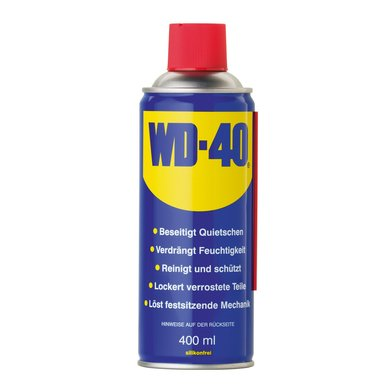 WD-40 Multifunctional Product Wd-40 400ml