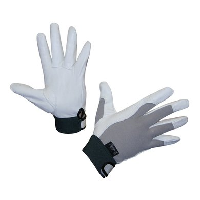 Keron Glove Okuda White / Grey