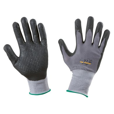 Keron Nylon Seamless Glove Premium Plus