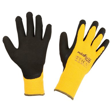 Keron Glove Powergrab Thermo