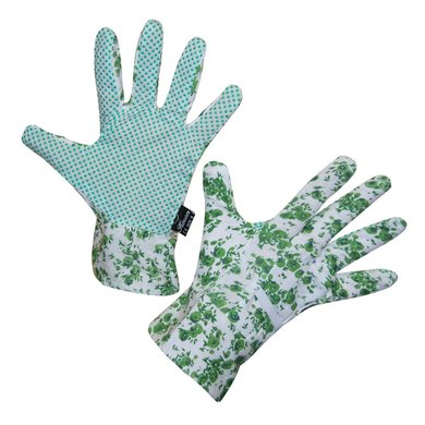Keron Gardening Gloves Yellow 8