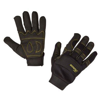 Keron Handschuh MechanicPad 12
