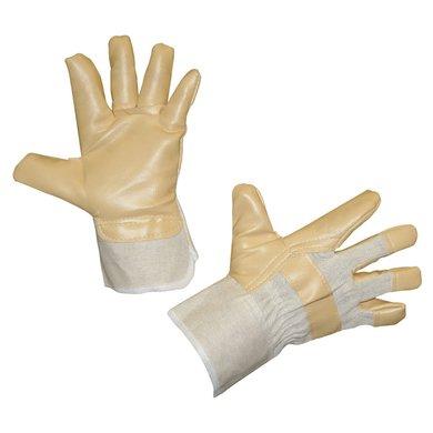 Keron Werkhandschoen Puk Beige 10,5/XL