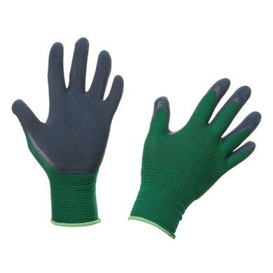 Kerbl Kinderhandschoen Towa Mosgroen 5-8jaar