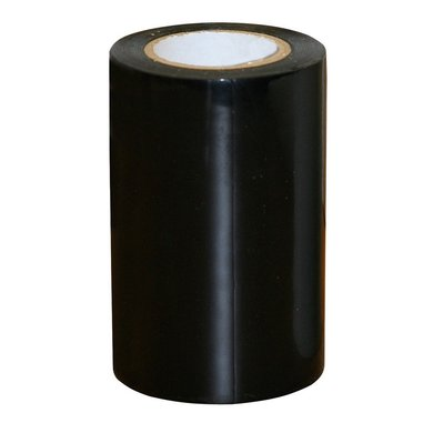 Kerbl Silage-film-repair-tape Black 10m