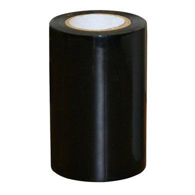Kerbl Kuiltape Zwart 10cmx10mtr.