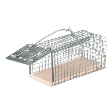 Kerbl Wire Cage Mouse Trap Alive