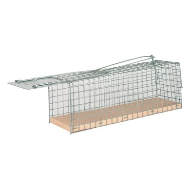 Kerbl Wire Cage Rat Trap Alive