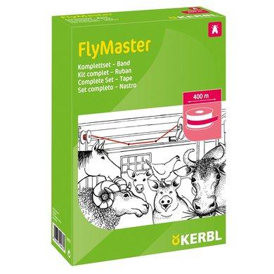 Kerbl Flymaster Vliegenlint Set 400 Meter