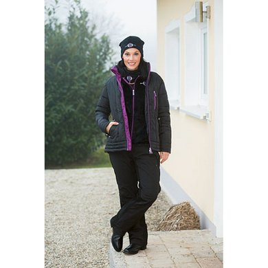Covalliero Thermal Overpants Alaska Black