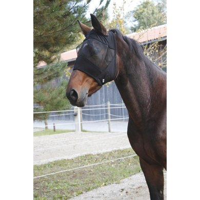 Kerbl Fly Mask Black