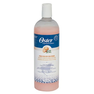 Oster Shampooing Orange Crème