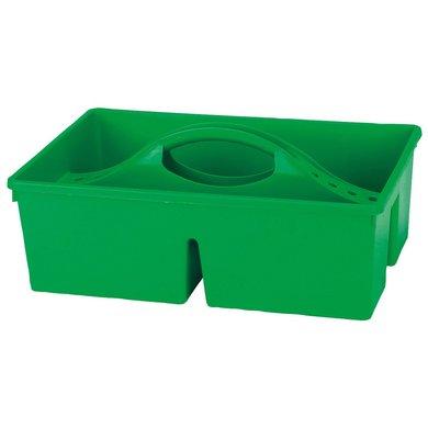 Kerbl Caisse de Pansage Ouvert Vert