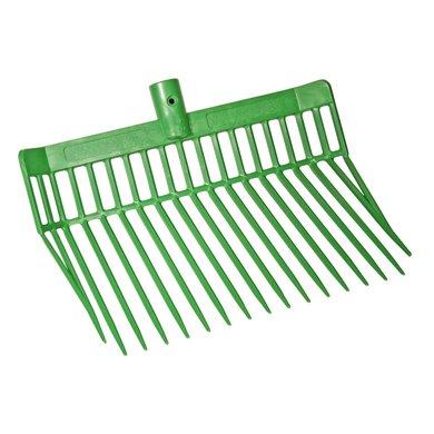 Kerbl Mestvork Premium Groen