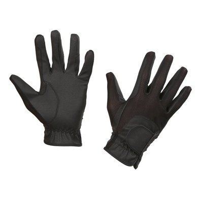 Covalliero Riding Glove Summertech Black