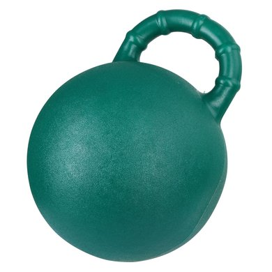 Agradi Horse Play Ball Apple Green 25cm