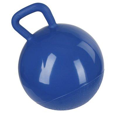 Kerbl Speelbal voor Paarden Blauw 25cm