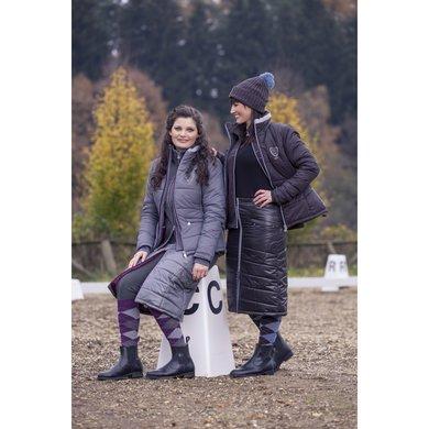 Covalliero Thermo Rok Selina Smoked-grey XS