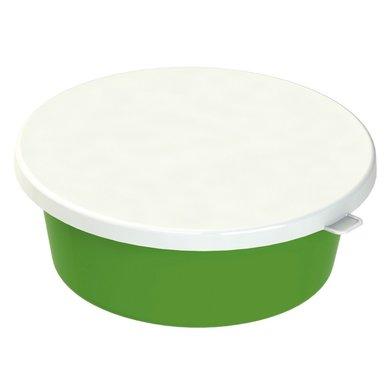 Kerbl Tapis de Selle pour Kerbl Mangeoire 6l Blanc