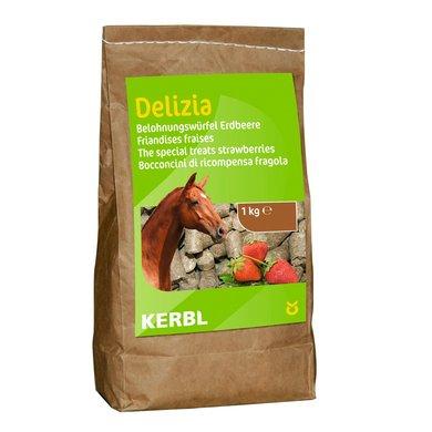 Kerbl Delizia Sweeties Erdbeere